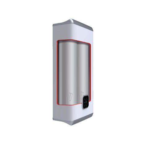 Termo eléctrico FLECK Duo 50 Litros Cuadrado, ofertas online