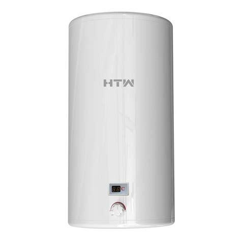 Termo Eléctrico HTWT50D, Digital de 50 Litros