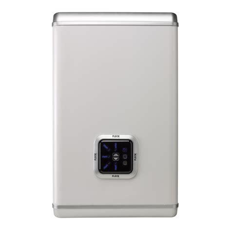 Termo eléctrico vertical / horizontal Fleck DUO5 50 EU con ...