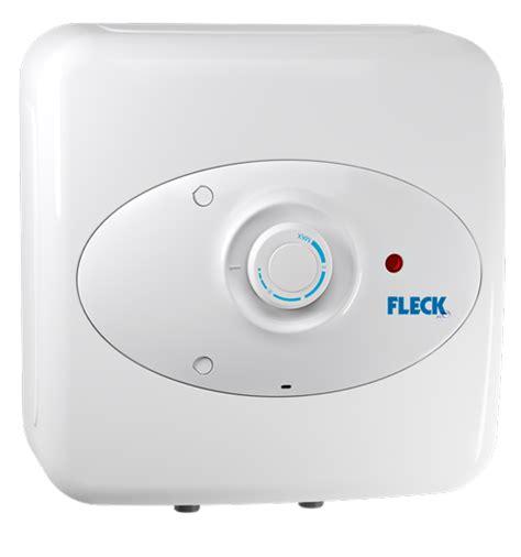 Termos eléctricos Pequeños  15 a 30 litros  modelo TP de Fleck