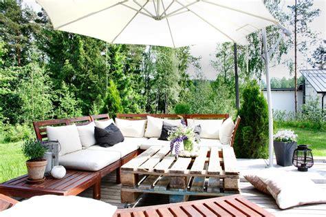 Terrace //garden //patio // ikea äpplarö // in 2019 ...
