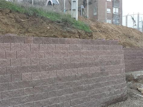 Terraforce   Sistemas de Muros de Contención