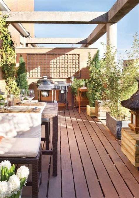 Terraza atico | Terrazas, Aticos terraza, Decoracion ...
