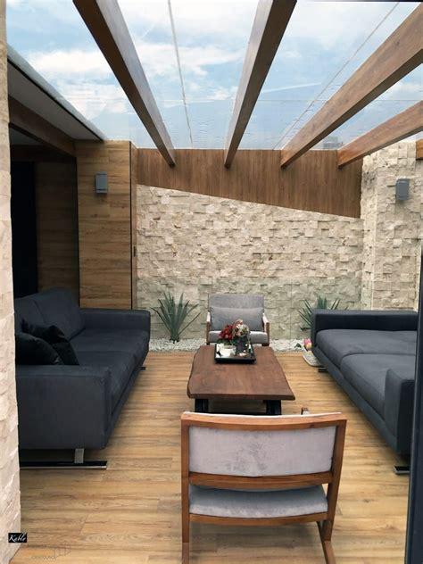Terraza horacio balcones y terrazas modernos de ...