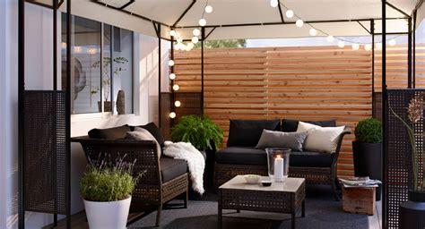 Terrazas: decoración de verano   StyleLovely