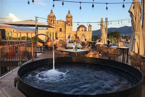 Terrazas para mezcalear en Oaxaca   Food & Wine en español