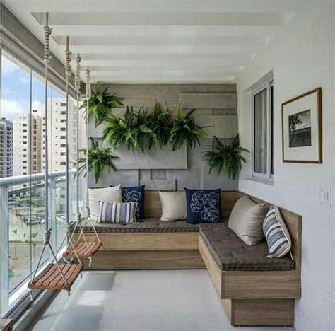 terrazas pequeñas techadas | Decoracion de terrazas ...