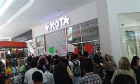 Terrible: Empleados de tienda  Maskota  torturan a los ...