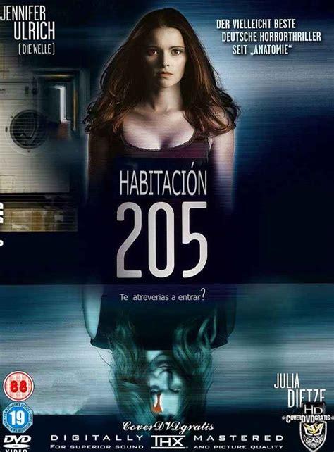 Terror | Descargar Habitación 205: La Habitación Del Miedo ...