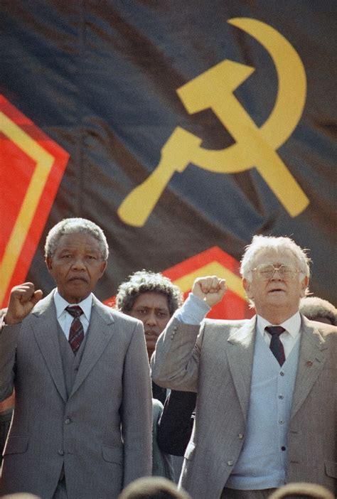Terrorist Negro Communist Dies, Is Canonized By Marxists