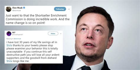 Tesla investors want Elon Musk to stop using Twitter as he ...