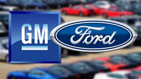 Tesla too expensive for you? Ford, GM are bargains ...