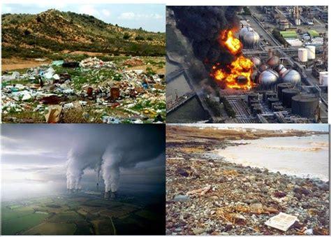 test Análisis de contaminación ambiental   Quiz