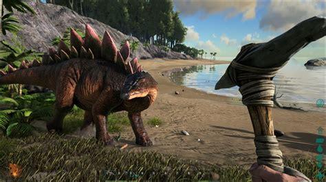 [Test] Ark : Survival Evolved   Kiss My Geek