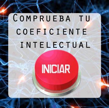 Test de coeficiente intelectual gratis | Test de ...