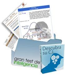 Test de Inteligencia: Cociente Intelectual   IQ test ...