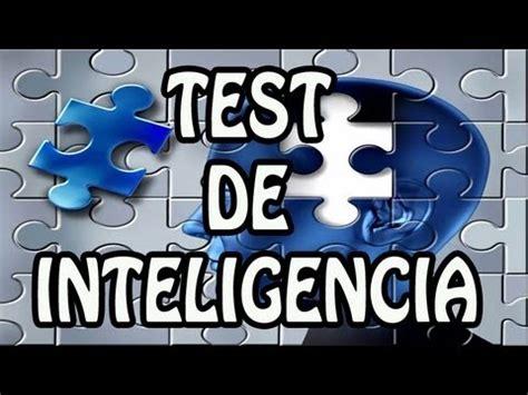 Test de Inteligencia Rapido y Efectivo   Juego de Agilidad ...