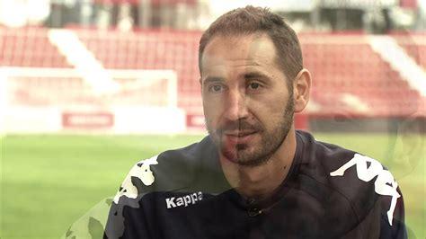 Test del Entrenador: Pablo Machín, del Girona FC   YouTube