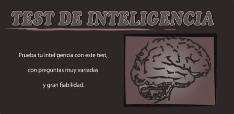 Test Inteligencia en Español 2.1 Download APK para Android ...