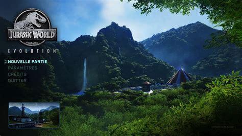 TEST] Jurassic World Evolution – version pour Steam | Blog ...