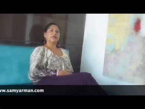 Testimonio de Vida Sintonizada   Luz Marina Escobar   YouTube