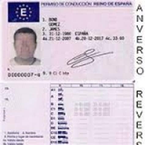 Tests de autoescuela online del permiso de conducción