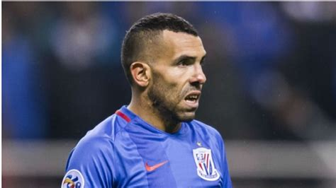 Tevez: Chinese Super League spell was a holiday | Loop News