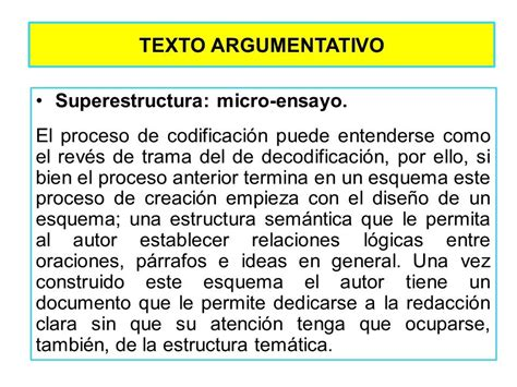 TEXTO ARGUMENTATIVO | Texto argumentativo, Textos, Ensayo