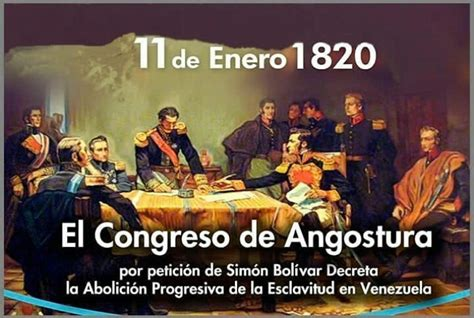 Texto completo del discurso de Simón Bolivar en el ...