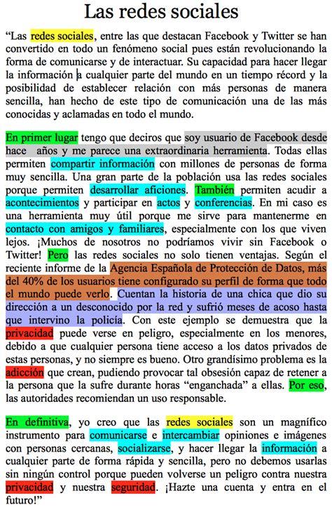 Textos Argumentativos Ejemplos   SEONegativo.com