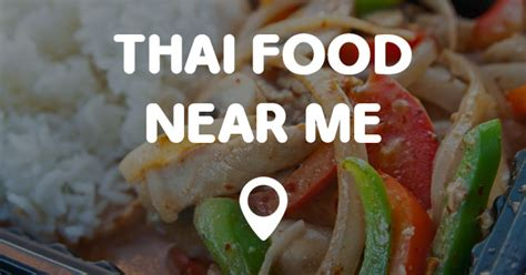 Thai Restaurants Near Me NYCB « Australia Online Casinos ...