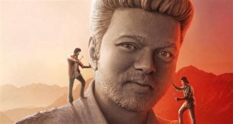 Thalapathy Vijay's Master team releases a special poster ...