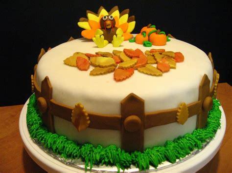 Thanksgiving Cakes – Decoration Ideas | Little Birthday Cakes