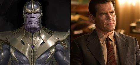 Thanos aparecerá en las películas de Guardianes de la ...