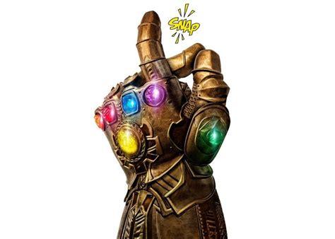 Thanos desaparece resultados de Google | Thanos marvel ...
