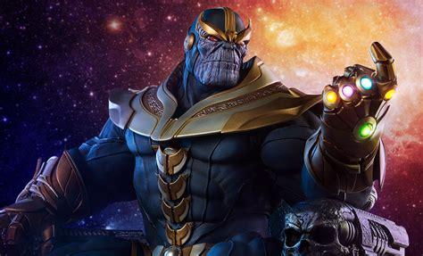 Thanos es el  Quasimodo de su tiempo , dice el actor ...