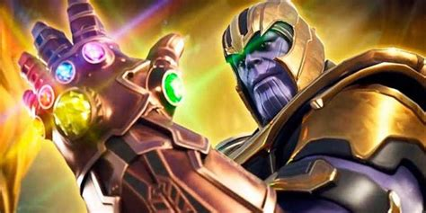 ¡Thanos hace desaparecer la mitad de las búsquedas de ...