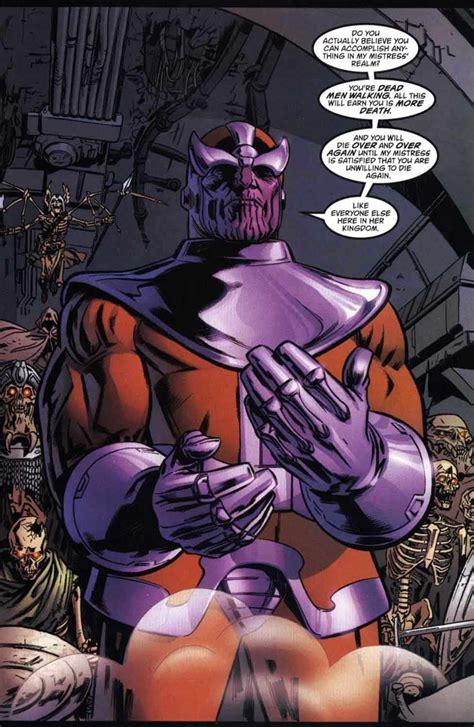 Thanos   Marvel Wiki   FANDOM powered by Wikia