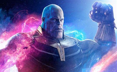 Thanos regresaría en una nueva película de Marvel Studios