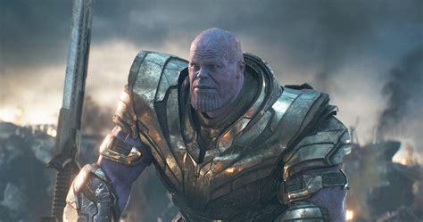 Thanos regresaría según una escena eliminada de  Avengers ...