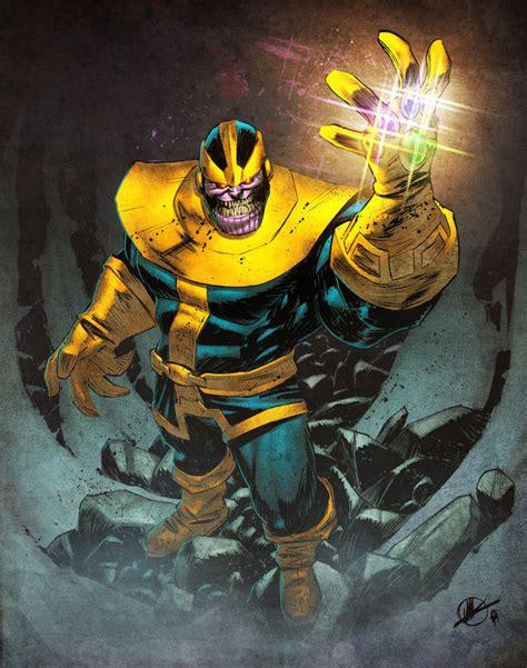 Thanos Rising Descargar españolXmangAnimeXXmangAnimeX