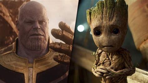 Thanos Snap Trick : Earth Day 2020 A Year After Endgame ...