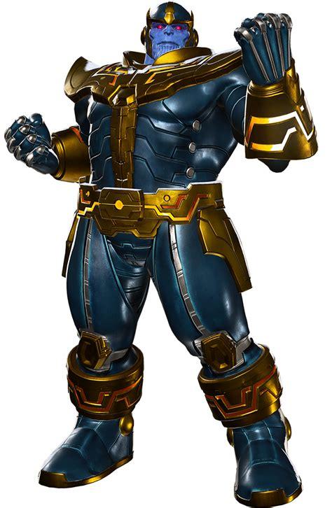 Thanos   Wiki Marvel vs Capcom español   Fandom