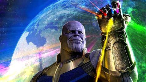 Thanos y su Guantelete del Infinito se cuelan en Google ...