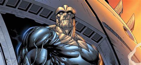 Thanos y sus versiones alternativas en los comics Marvel ...