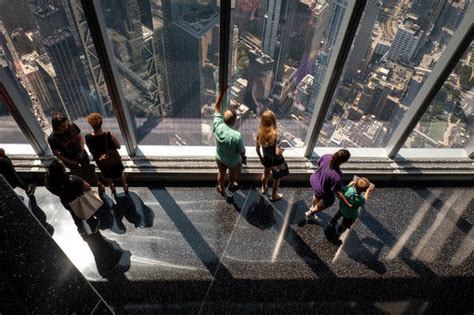 That Smell at the Top of One World Trade? It's on Purpose ...