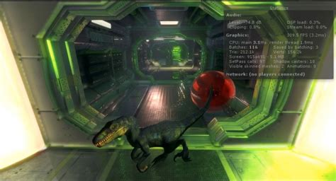 That's No Velociraptor! | Arcen Games