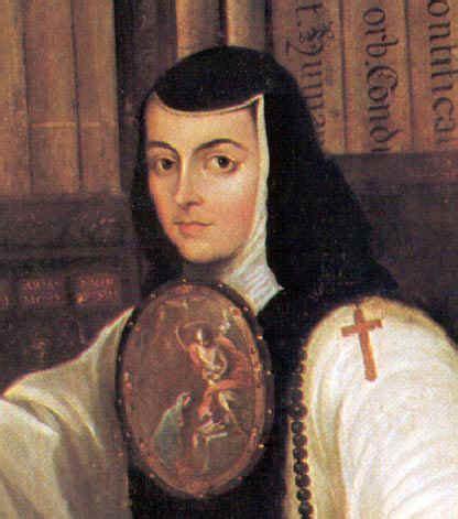 thaumazein: In Memoriam: Sor Juana Inez de la Cruz