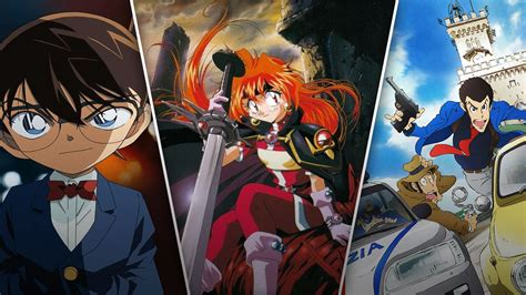 The 10 Best Classic Anime Series You Should Stream Right ...