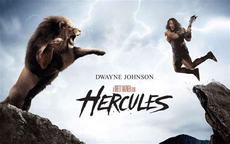The 10 best movies of Dwayne  The Rock  Johnson